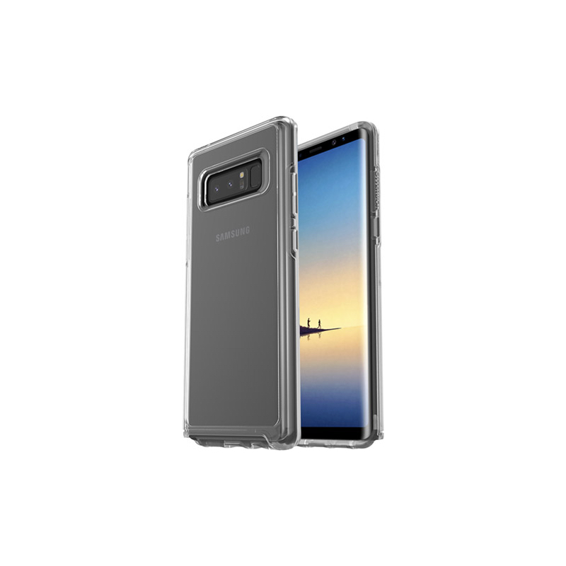 new product 79ea7 a2ef8 OtterBox Symmetry Series for Samsung Galaxy Note 8 - Zone V