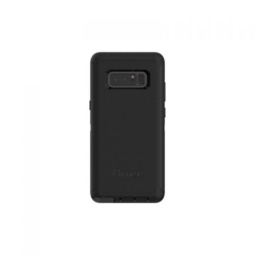 Defender Series Screenless Edition Case for Galaxy Note 8 - Black